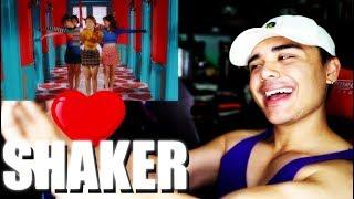 TWICE Heart Shaker MV Reaction