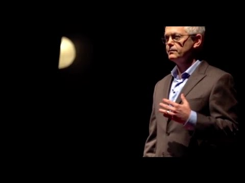 Daily Acts of Courage | Robert (Dusty) Staub | TEDxWilmington