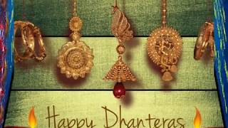 Happy Dhanteras 2018 Images, Wishes, Quotes, Messages & Greetings