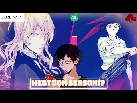 Tower of God & Noblesse Anime ~ Why It's Important