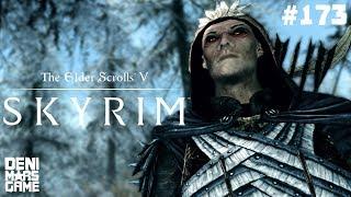 The Elder Scrolls V: Skyrim Special Edition Прохождение #173: Кагрензел