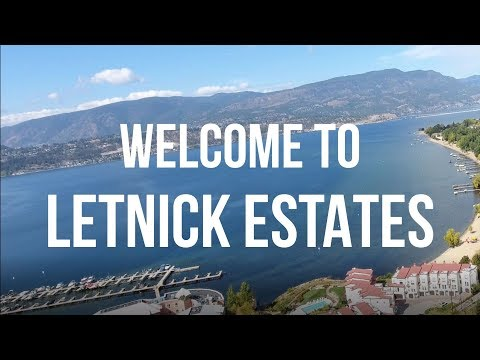 Welcome To Letnick Estates - Real Estate Education