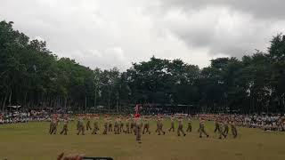 Video 33rd Cotabato Councilwide Fancy Drill Competition 2017 Champion download MP3, 3GP, MP4, WEBM, AVI, FLV Desember 2017