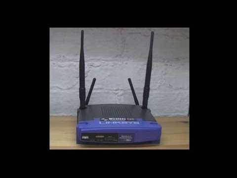 Cell jammer Baltimore - Linksys Router Connectivity