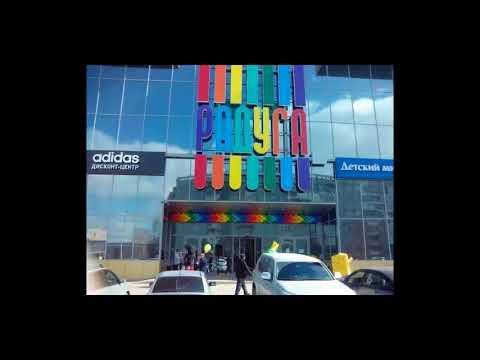 ТРЦ Радуга Заблокированные пожарные выходы в торговых центрах Кемерово