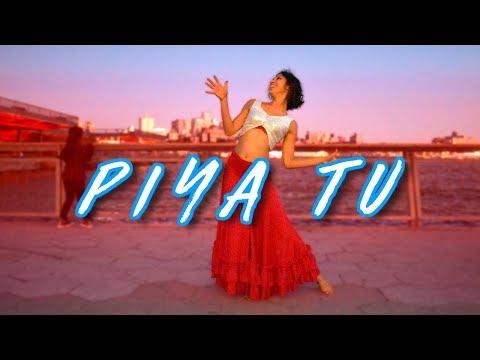 Piya Tu Ab To Aaja Shola Sa Man | Swara DANCE Choreography