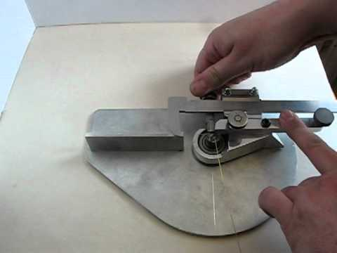 Инструмент для гибки проволоки 0,3-1,5 mm