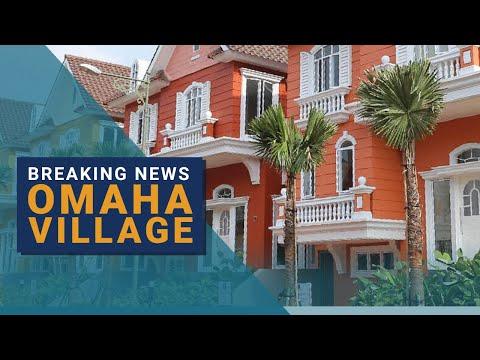 Omaha Village Breaking News