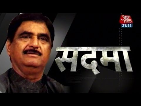 Vishesh: The tragic death of Gopinath Munde