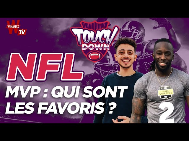 🏈 NFL - La course au MVP : Débrief Week 4 & preview Week 5 🔥