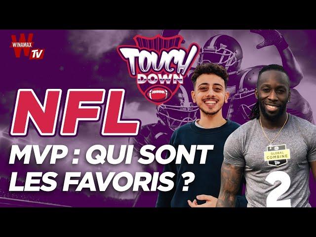 🏈 NFL - La course au MVP : Débrief Week 4 & preview Week 5 🔥