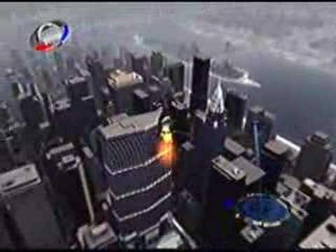 Spider-Man 3 New Goblin - YouTube