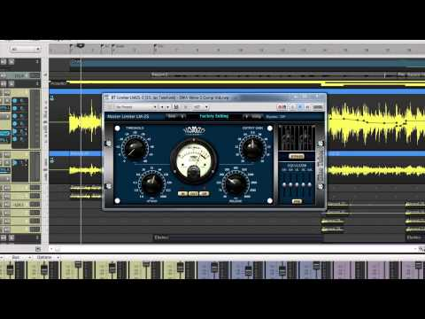 Cakewalk Sonar X3 Studio Music Production Software - Blue Tube Dynamic   Full Compass