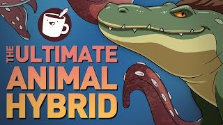 The Ultimate Animal Hybrid (ft. Katie Marovitch)