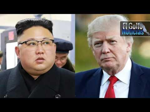 ¡LA GUERRA HA COMENZADO! Estados Unidos vs Corea del Norte / Noticias Ultima Hora