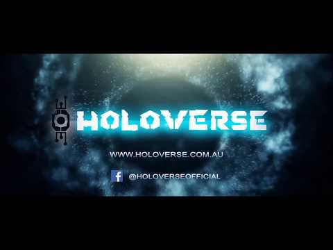 Holoverse - Holographic Entertainment