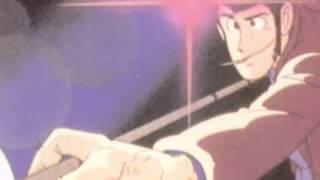 Lupin III Fisarmonica Sigla Completa