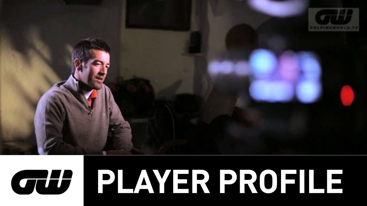 GW Player Profile: with Eduardo De La Riva