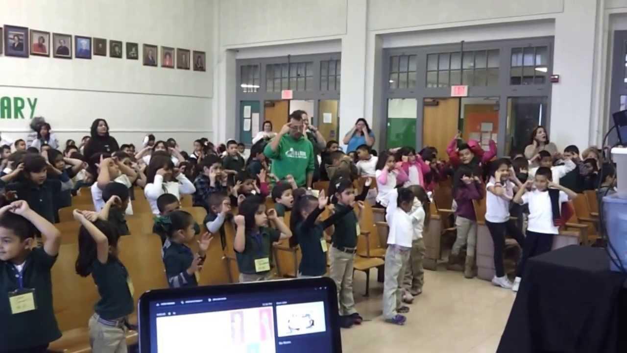 School principal gives school teacher a sex ed lesson - 5 1