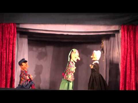 Der Hohnsteiner Kasper Tanz HD