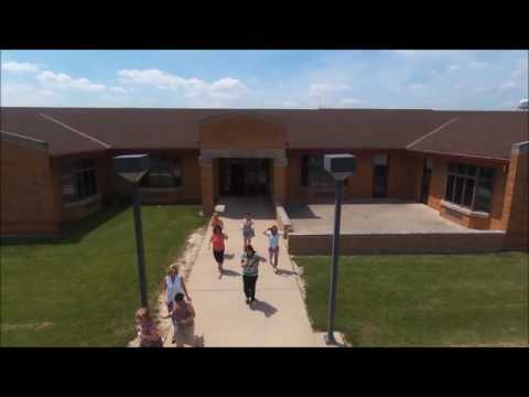 Wakarusa Elementary School's Out 2016 2