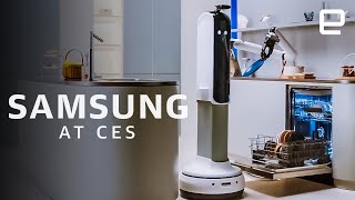 Samsung's CES 2021 keynote in under 9 minutes