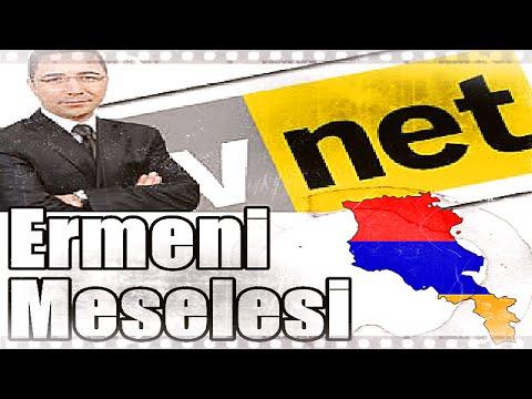 Ermeni Meselesi, Üstad Kadir Mısıroğlu, 09.03.2010