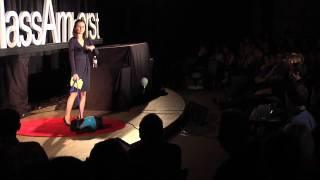 Dogs helping humans heal | Moschell Coffey | TEDxUMassAmherst