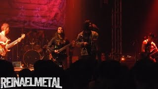 Anima Tempo - Caged in Memories (en vivo) - Circo Volador
