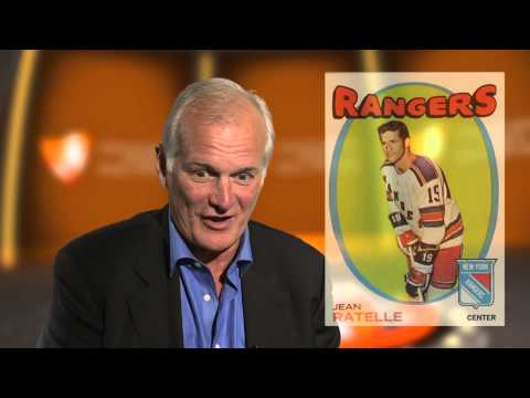 Bob Bourne 2014 Induction Video
