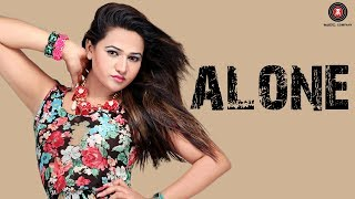 Alone   Official Music Video | Shruti Solanki