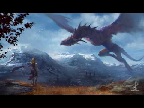 Ashton Gleckman - Summit (ft. Coleen McMahon) [Epic Emotional Vocal Dramatic]