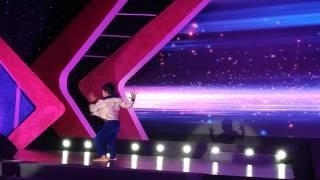 Kunal Full Dance Performance - Super Dancer Show -Shilpa Shetty - Anurag Basu- Geeta Kapur