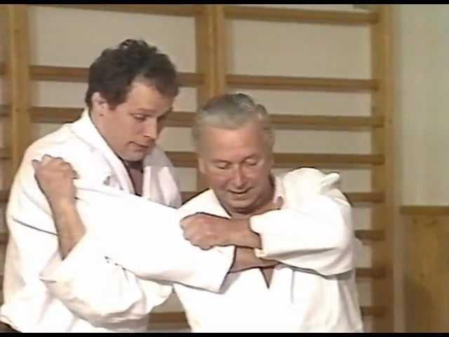 Walter Roderer ist Buchhalter Nötzli (1988)