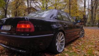 BMW E38 730d Vossen Wheels