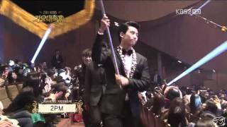 111230 Opening 2PM [KBS Gayo Daejun]