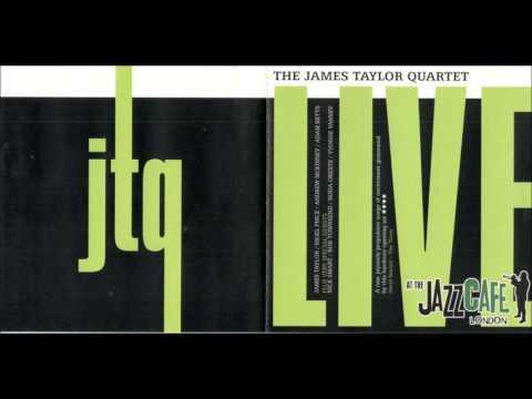 The James Taylor Quartet  🎼 Live At The Jazz Café London