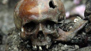 The Srebrenica massacre: A defining moment