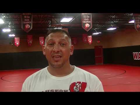 Wauseon Wrestling Promo