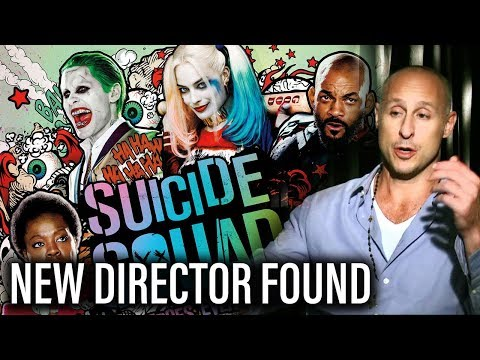 Suicide Squad 2 - Gavin O'Connor To Write And Direct