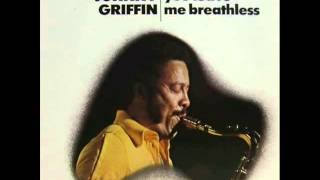 Johnny Griffin Quartet in Copenhagen - You Leave Me Breathless