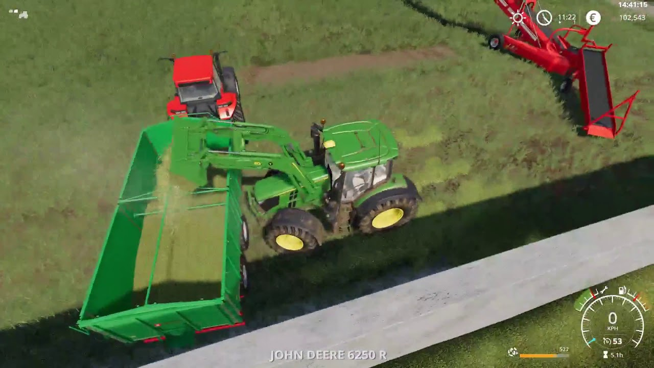 Fs19 Silage Guide