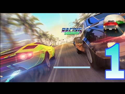 Racing Classics PRO: Drag Rivals & Real Car Speed gameplay 1