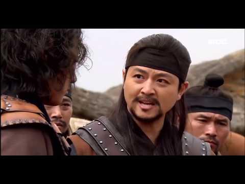 Jumong Afsonasi 1 Qism Uzbek Tilida