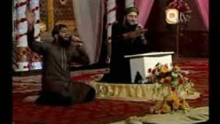 Aaqa Ki Aamad Ke Charchay Hain - Sada Arbi Dholan Aaya