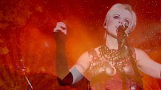 Fire & Soul Music Video (The Cranberries)
