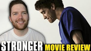 Stronger – Movie Review
