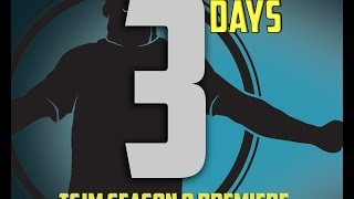 #3 AS BAD AS YOU WANT TO BREATHE (TGIM S9 PREMIERE in 3 DAYS)