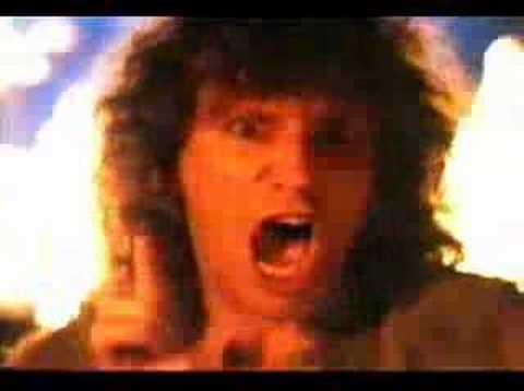Helix - Rock You