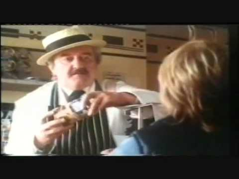 Classic Ads: Fray Bentos starring Bernard Cribbins